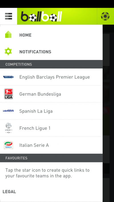 News Corp launches football app in Asian markets