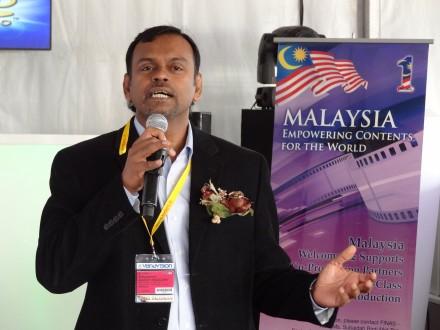 Breaking@MIPTV: FINAS initiates 'Film in Malaysia' cash rebate scheme