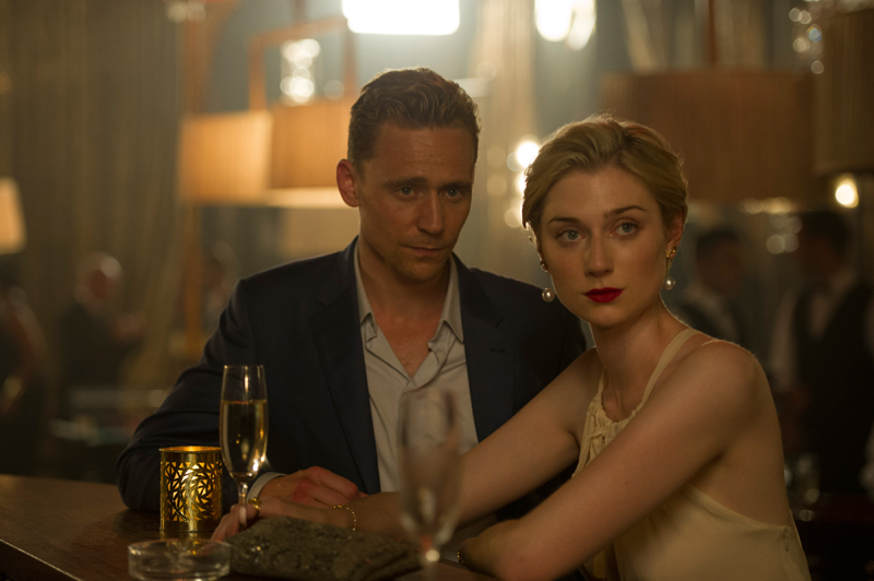 The Night Manager on Amazon Prime