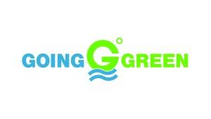 CNN International_Going Green Logo