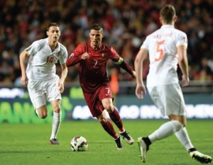 FIFA sports rights