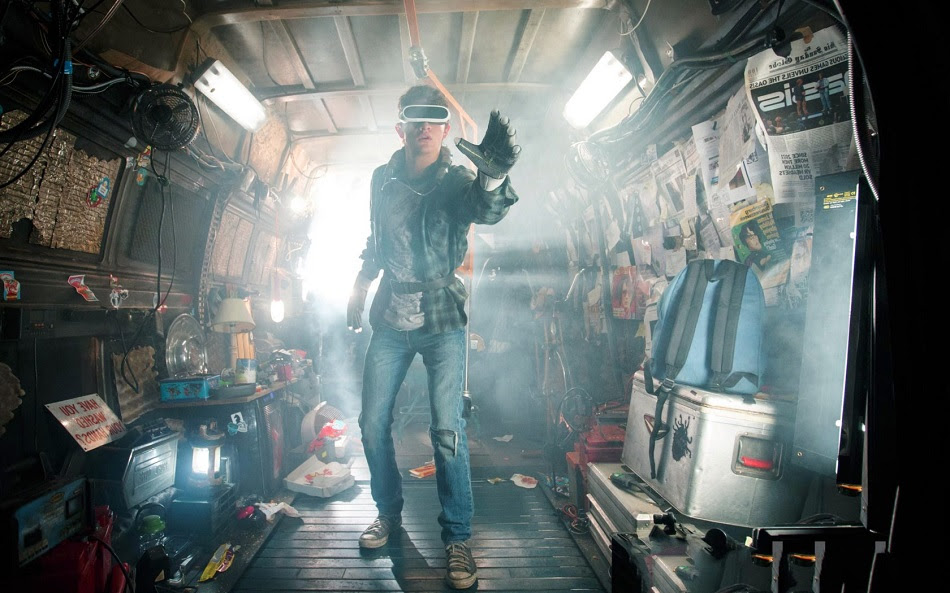 Audiomotion and Vicon Help Make Virtual into Reality for 'Ready Player One'