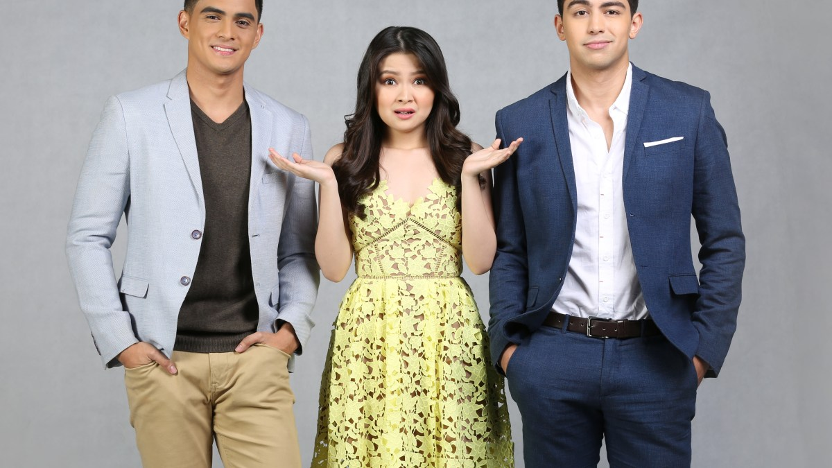 Barbie Forteza returns to Filipino primetime TV