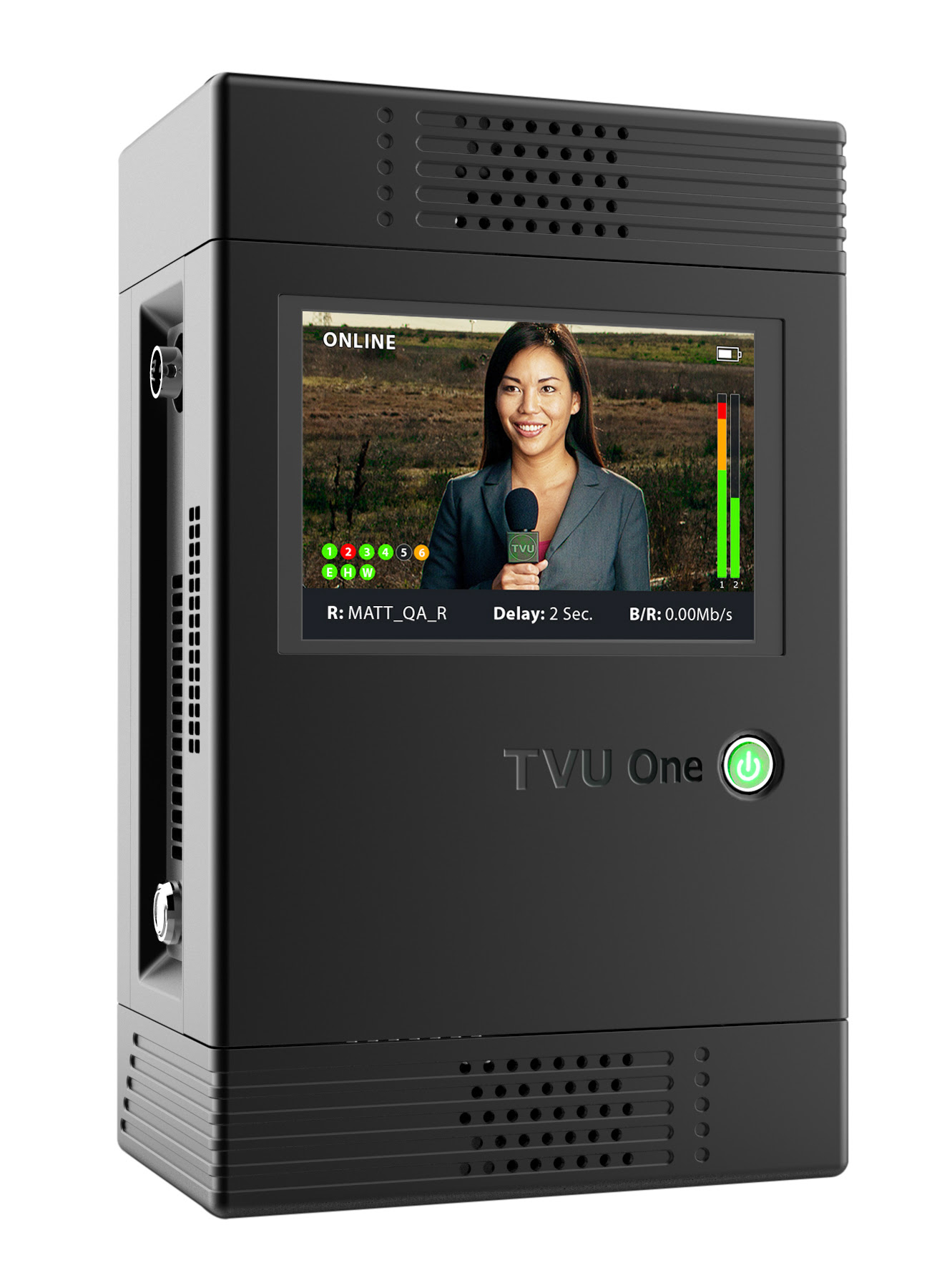 TVU Networks to provide equipment and connectivity throughout Russia for FIFA World Cup
