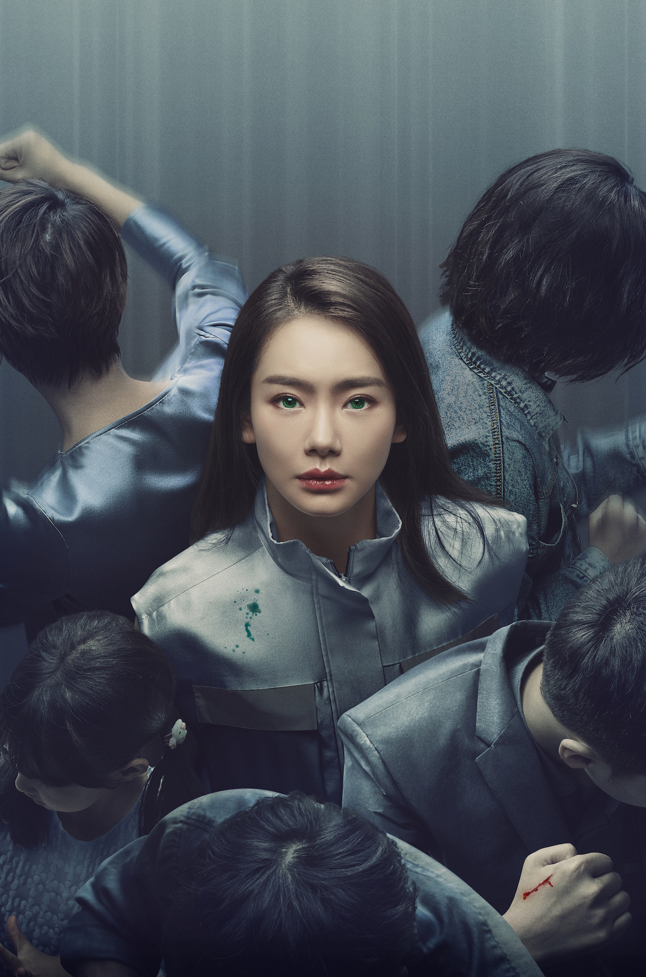 """Endemol Shine announcesfirst Asian creation of global hit drama """"Humans"""" in China"""