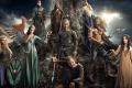 "History's hit drama ""Vikings"" returns in November"