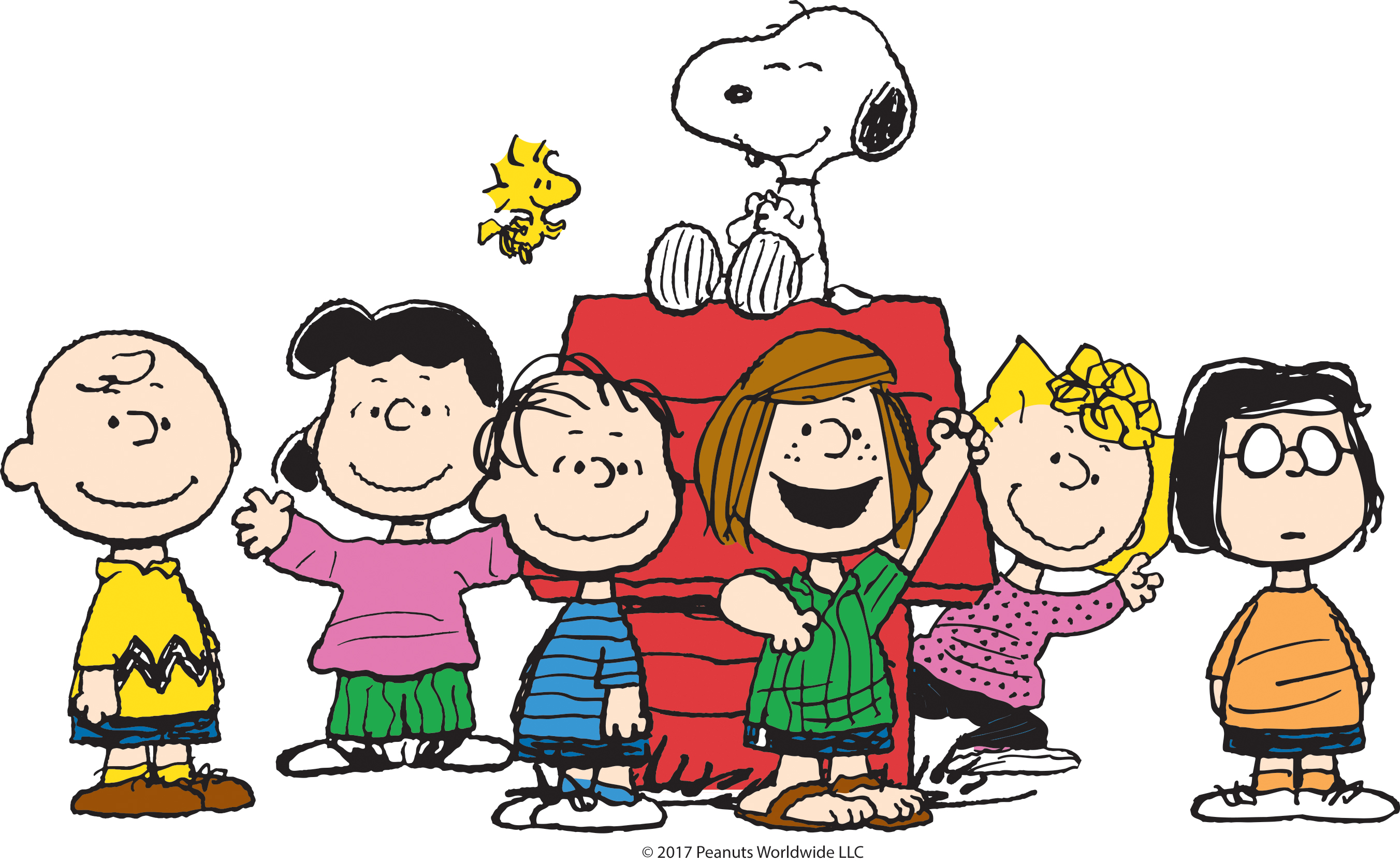 """DHX Media closes sale of minority stake in """"Peanuts"""" to Sony"""