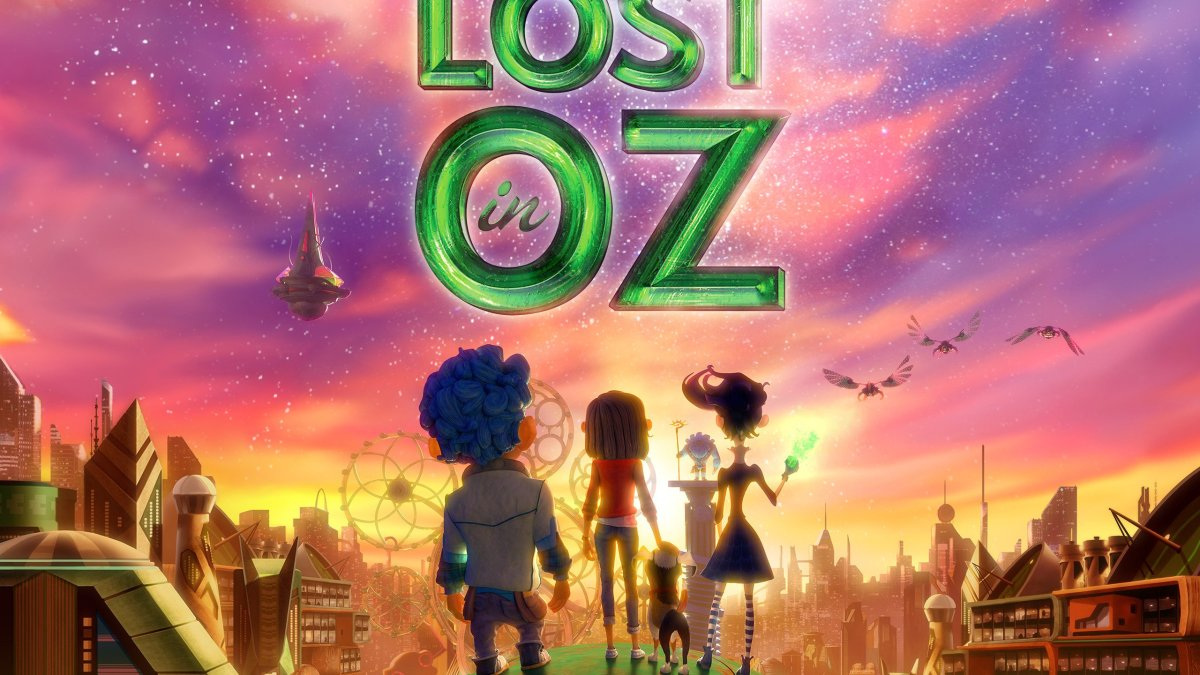 """Bureau of Magic expands comedy """"Lost in Oz"""" into educational space"""