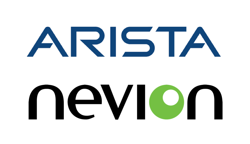 Arista and Nevion partner to provide media network solutions