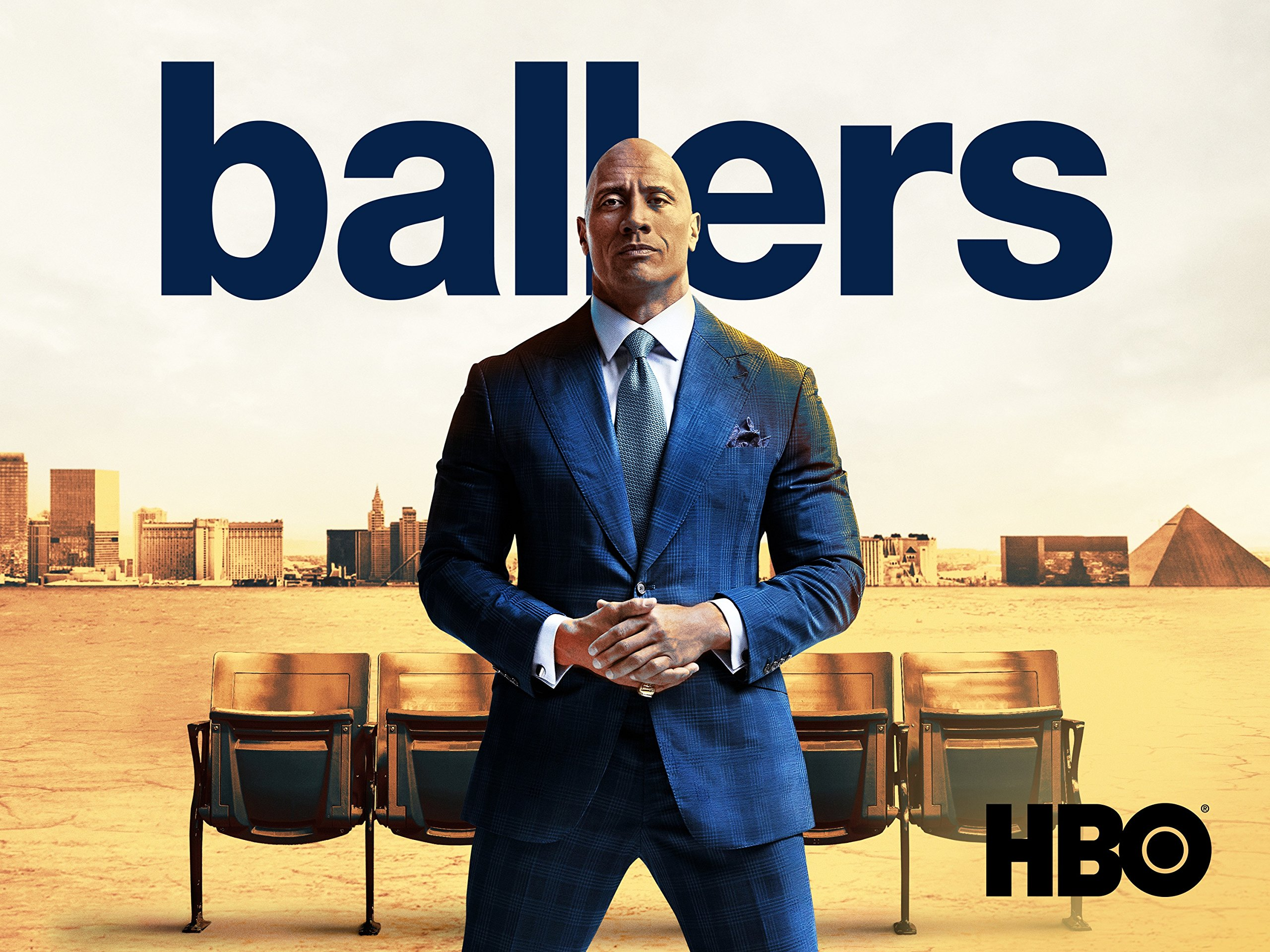 "HBO's ""Ballers"" starring Dwayne Johnson returns for fourth season"