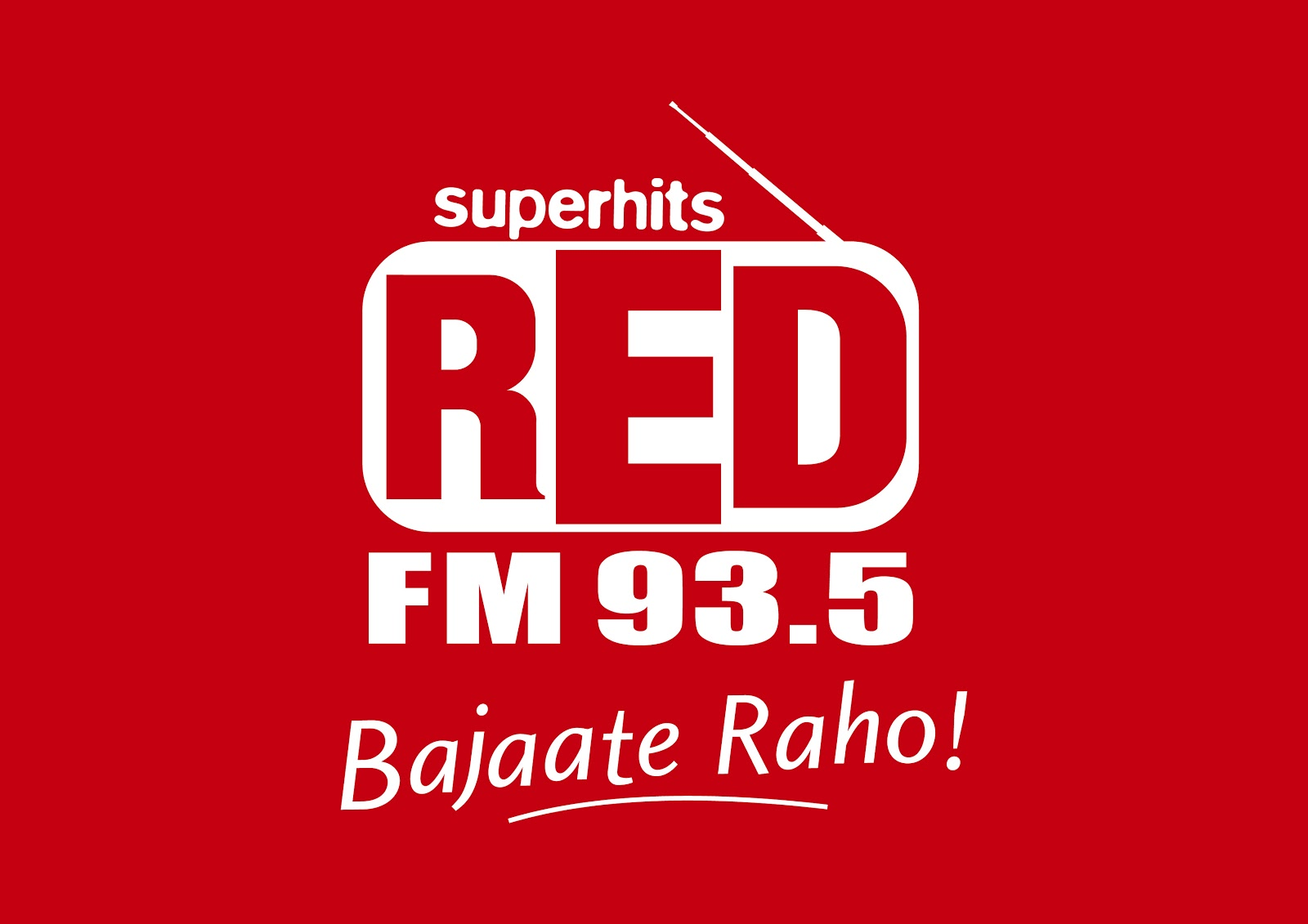 93.5 RED FM launchesChannel No. 935in India