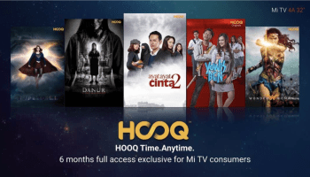Singtel's CAST adds HOOQ to OTT content line-up - Television