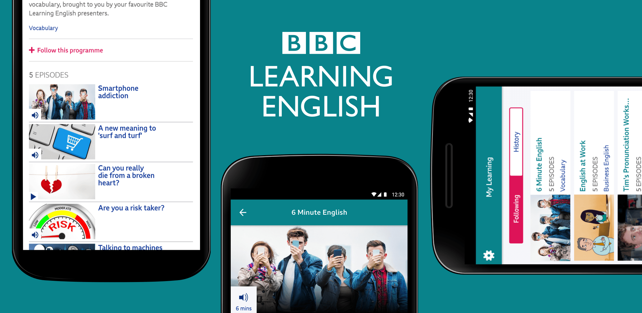 Free BBC Learning English App goes live