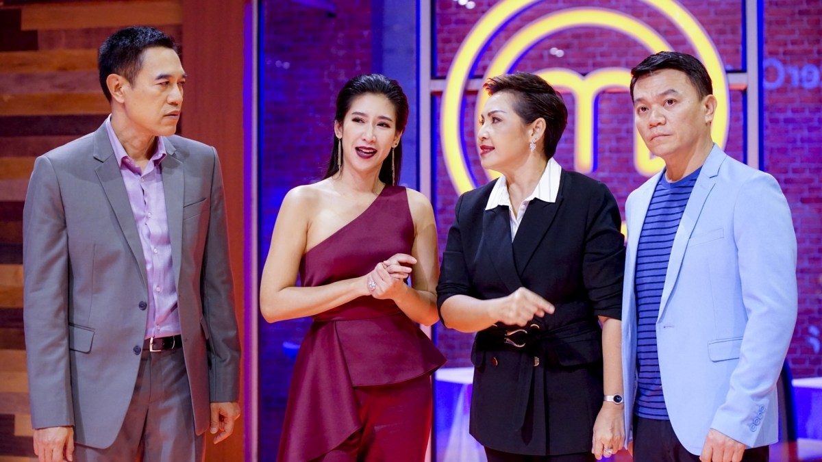 Endemol Shine International and Heliconia H Group renew Thailand Local Masterchef Versions