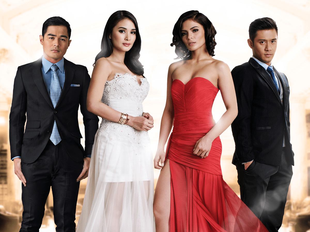 GMA dramas make waves in Southeast Asia