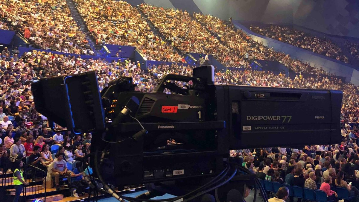 CPC Productions chooses FUJINON 4K UHD lenses for new OB truck