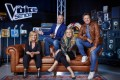 The Voice Senior premieres in Netherlands