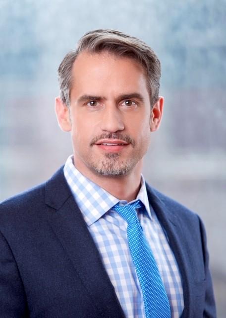 GRB Studios hires new Executive Vice President, International Sales & Operations