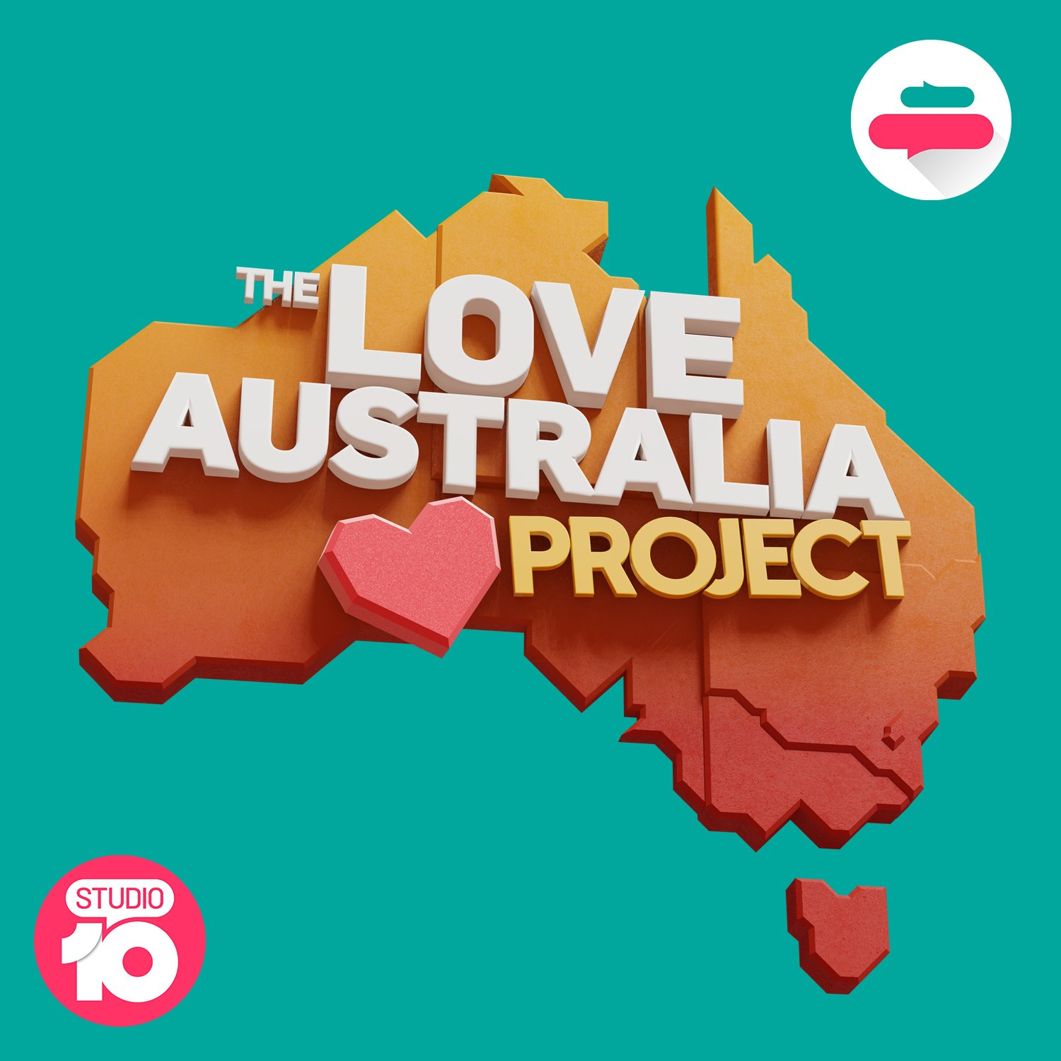 Grabyo helps Network 10 deliver the unique #LoveAustralia Project TV experience to Facebook Live