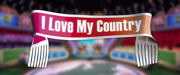 'I Love My Country' continues its global expansion and reaches two new territories