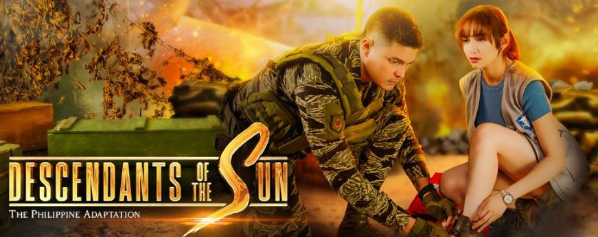 Netflix picks up Philippine adaptation of 'Descendants of the Sun' aired on GMA Network
