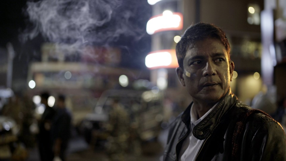 108 Media takes world sales rights on 'Lorni – The Flaneur,' the debut feature film from Wanphrang K Diengdoh, starring Adil Hussain