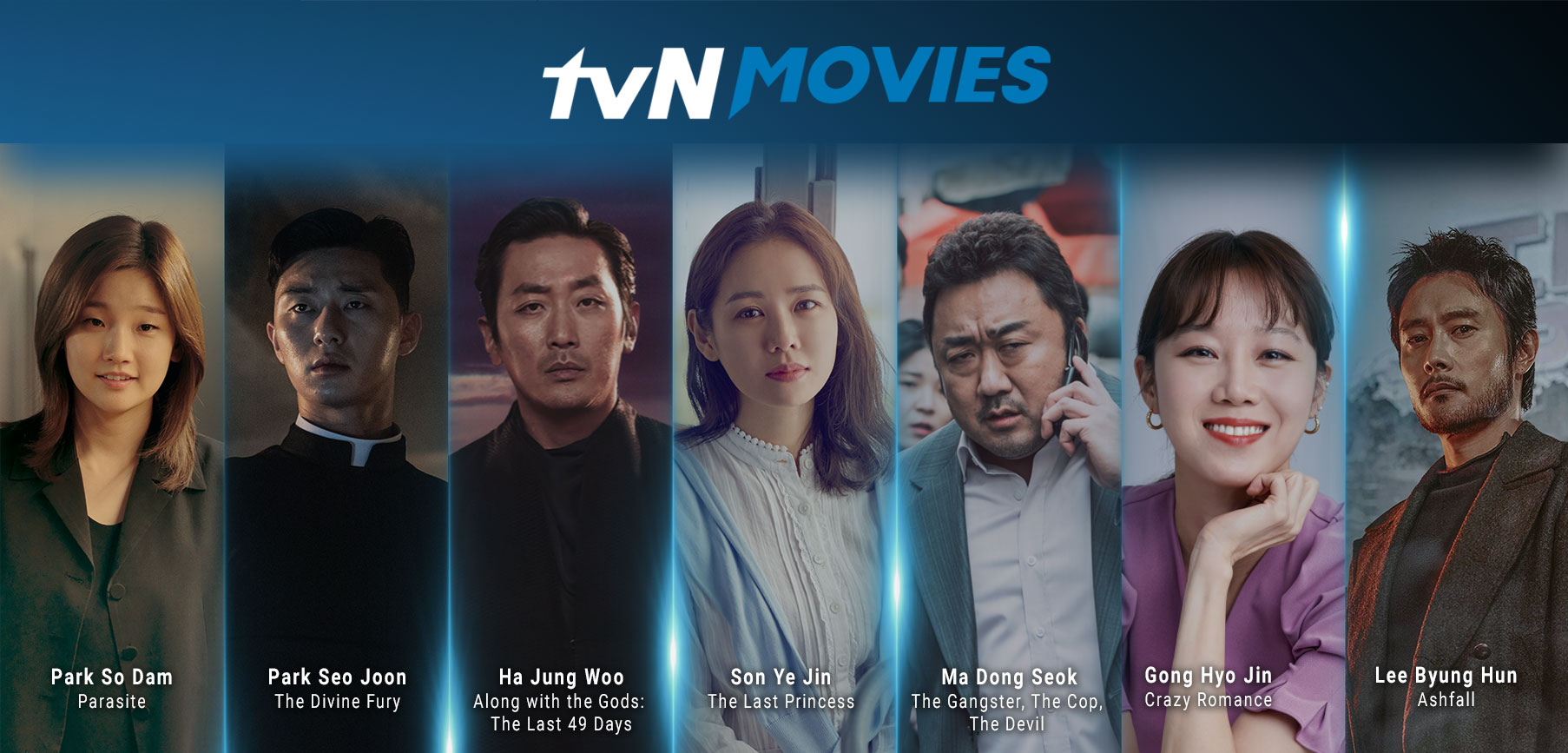 tvN Movies grow digital touchpoints in Indonesia with tech giant Gojek