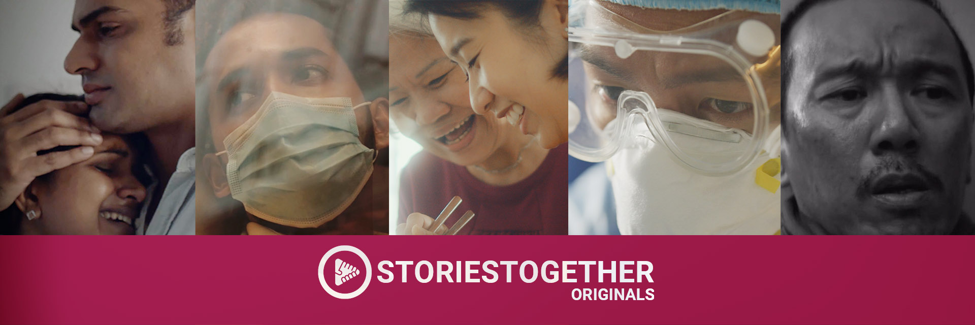 Viddsee rallies support for Community Chest through StoriesTogether original shows