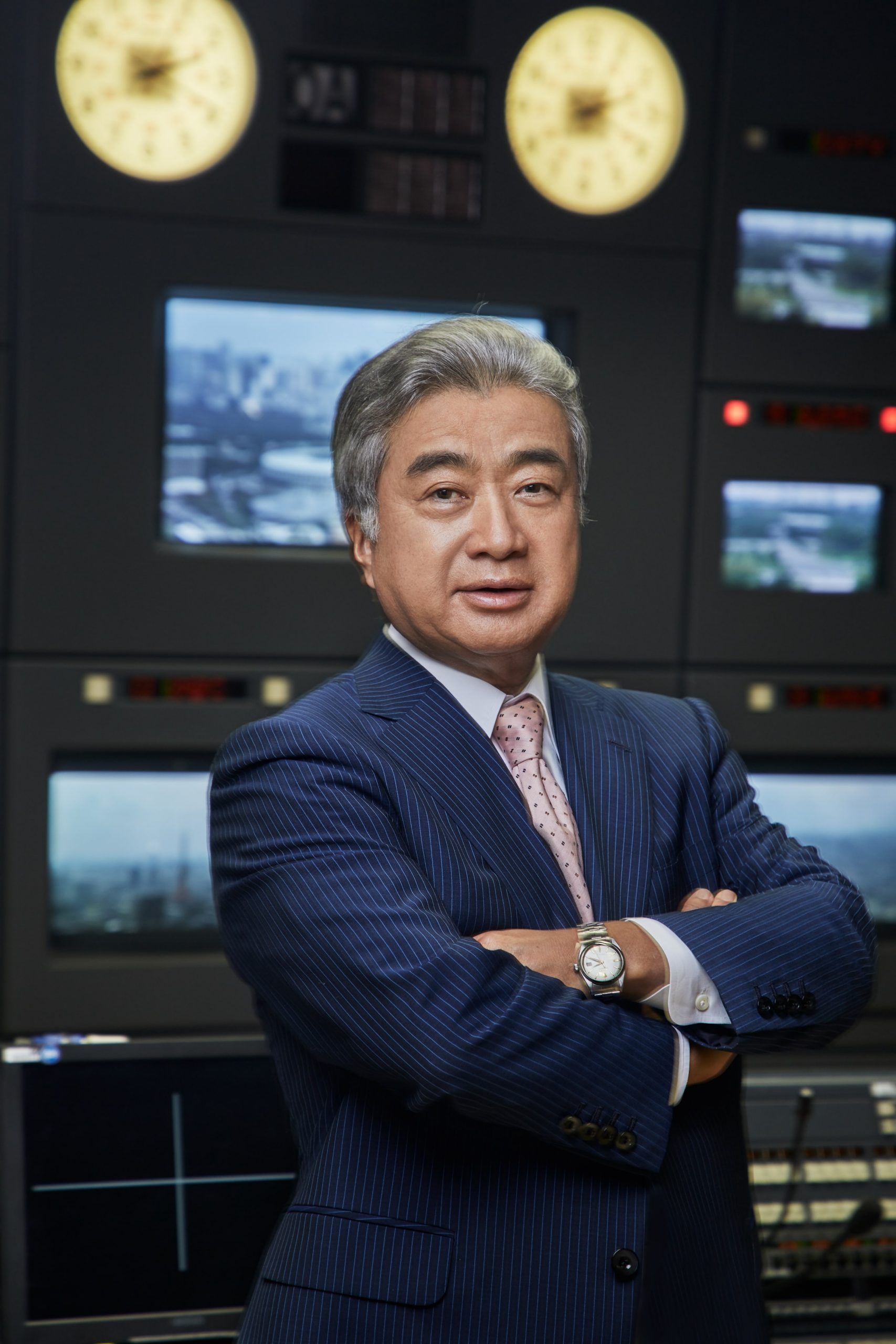 Nippon TV captures Annual Individual Ratings Triple Crown title for 2020
