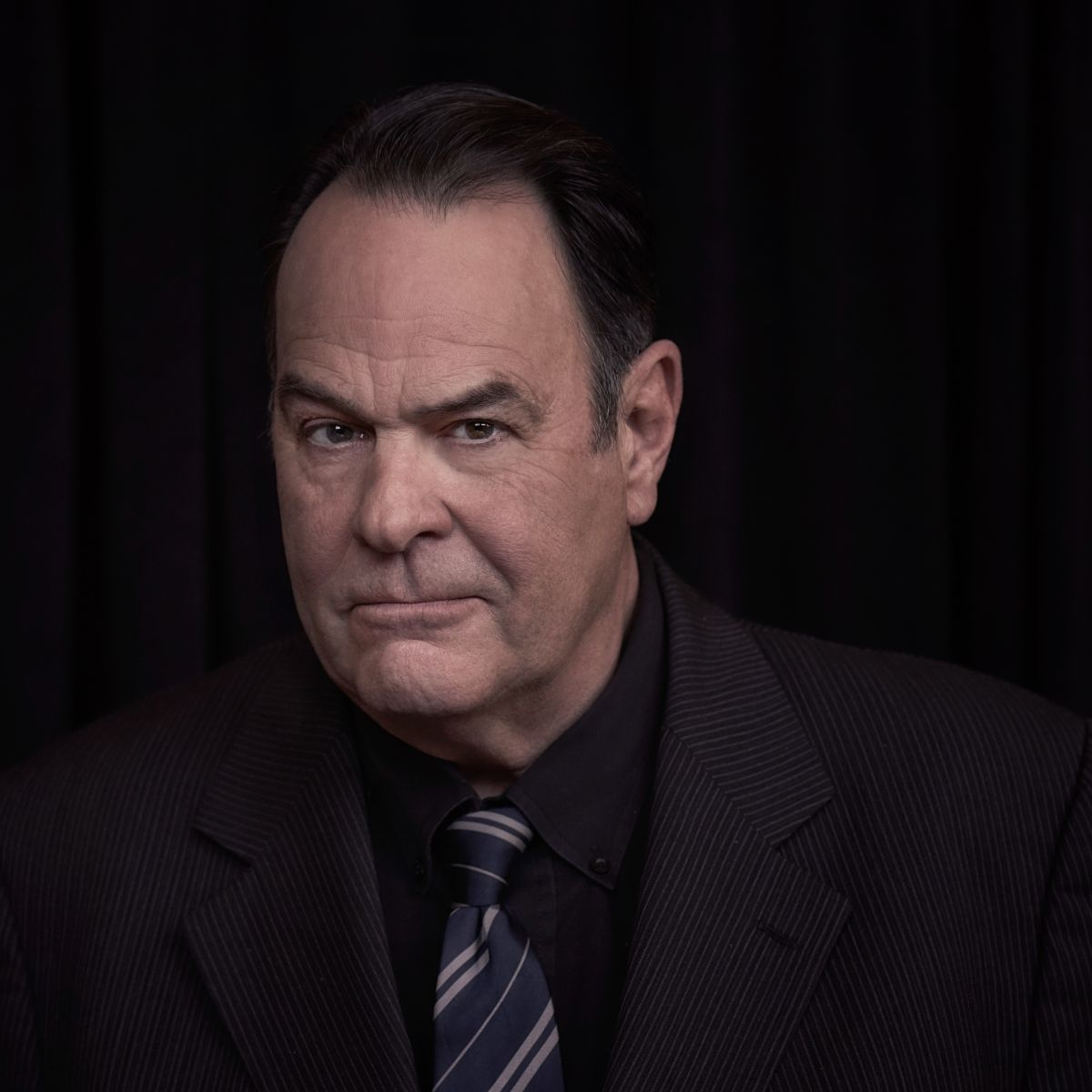 Saloon Media announces start of production on 'Hotel Paranormal' S2 and return of Dan Aykroyd as narrator