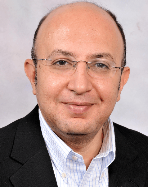 iSIZE appoints Sherif Gallab as Vice President of Business Development