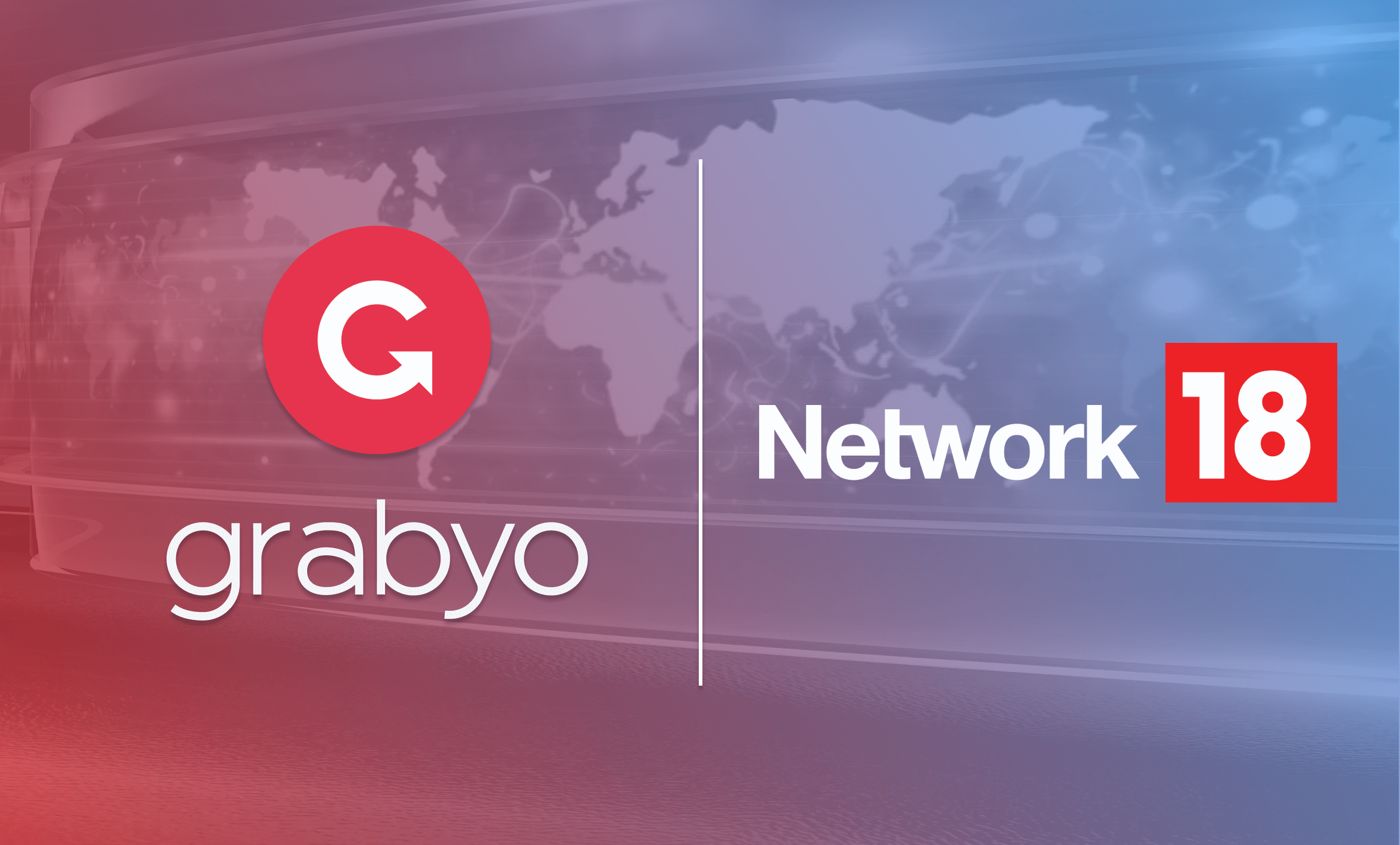 Network18 Group selects Grabyo to shift digital news production to the cloud