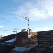 TV Aerials wilpshire
