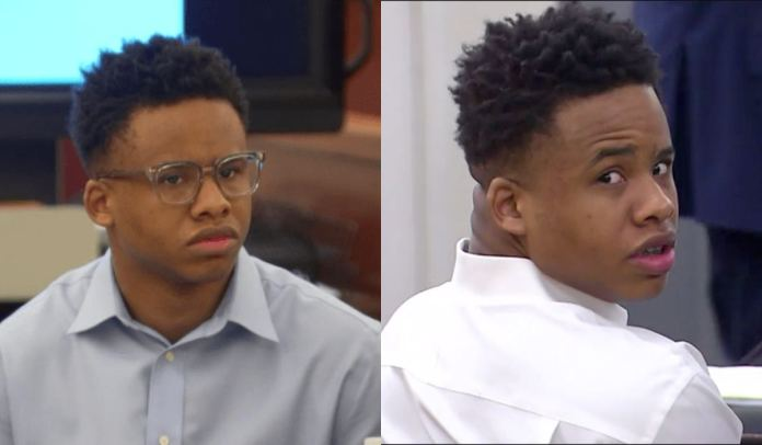 US rapper Tay-K found guilty of murder
