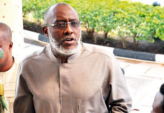Court convicts Metuh, firm over N400m fraud trial