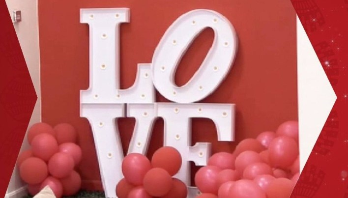 Ultimate Love 19th February 2020 - Contentment in the Love Pad