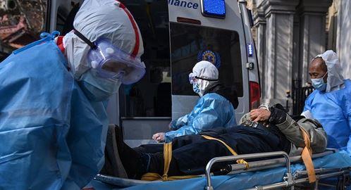 Update: Lagos, Ogun identify 100 people who had contact with Coronavirus patient