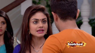 Snatched 26th March 2020 Zee World Update