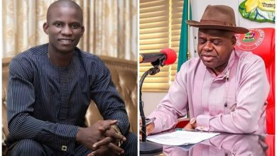 Comrade Atti J. Moses commends Gov. Douye Diri's Policies, Palliatives and stimulus packages