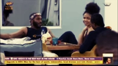 "BBNaija 2020: ""Kiddwaya Wanted Erica To Exit The House So He Can Focus On Nengi"" – Timini Reveals"