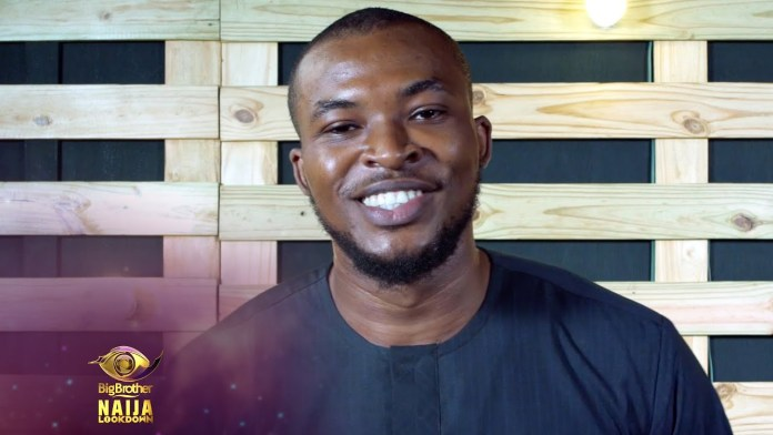 BBNaija 2020: Eric reveals why he was voted out of the show
