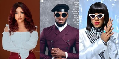 What Prince Told Erica as he shades Nengi (Photo)
