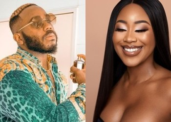 What Erica agrees with her Friends to warn Fans to stop linking her to Kiddwaya