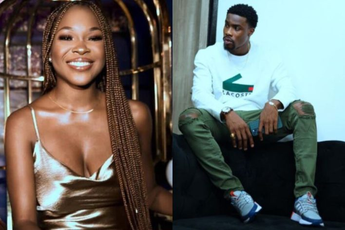 'I Am Sweating' – Vee Reacts To Neo's Role As A Lover Boy In A Movieq