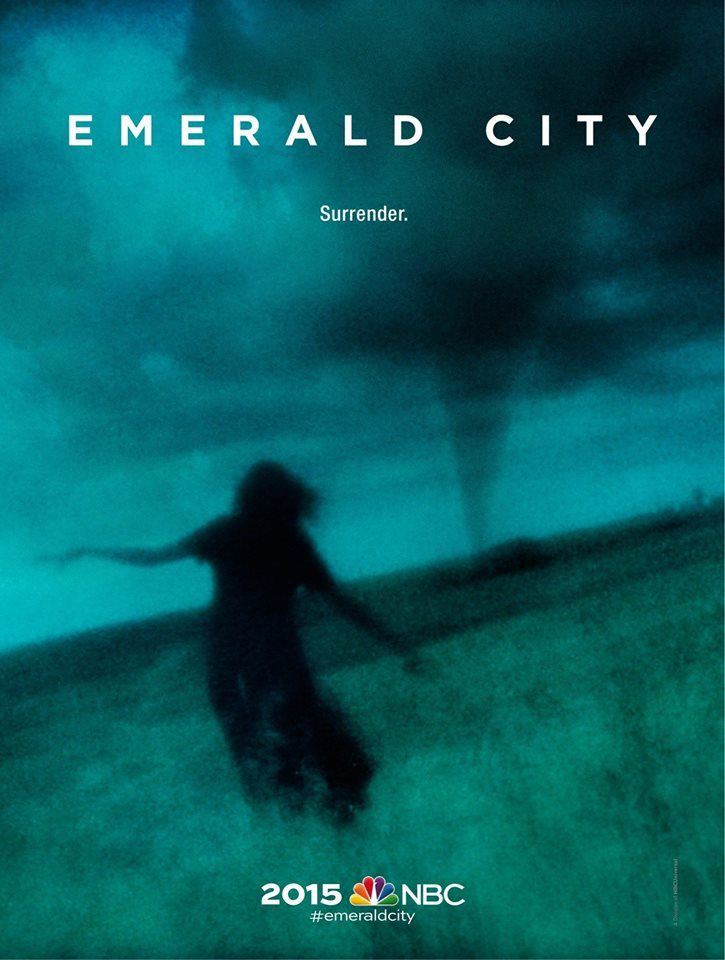 EMERALD CITY POSTER S1