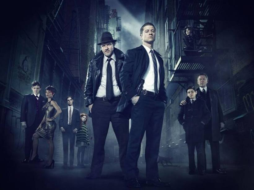 """Gotham 1x19 """"Beasts of Prey"""" Official Synopsis"""