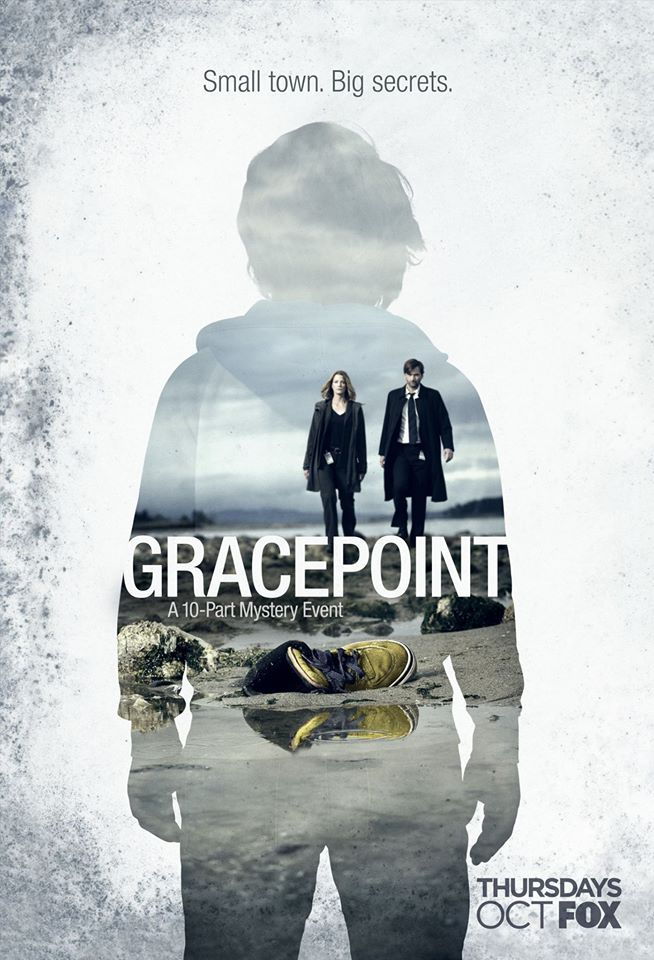 GRACEPOINT POSTER S1