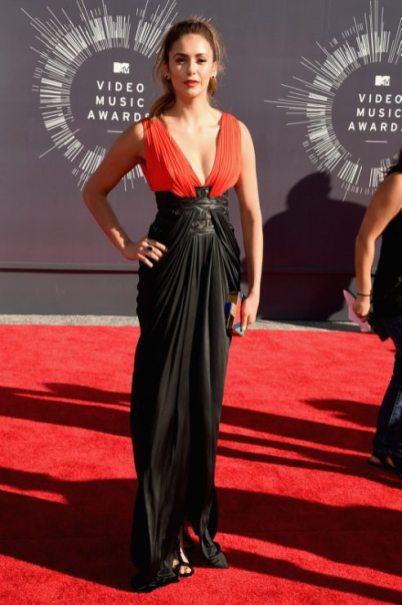 Nina MTV Video Music Awards 10