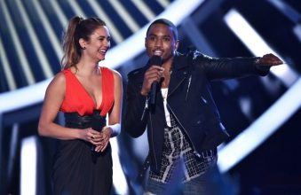 Nina MTV Video Music Awards 44