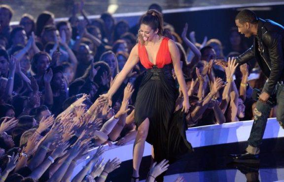 Nina MTV Video Music Awards 51